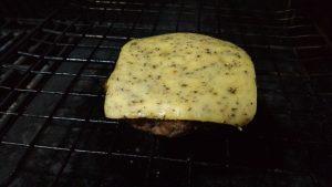 pepper jack su hamburger