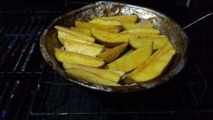 patate in forno